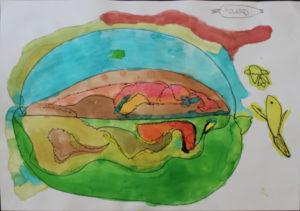 Fish by Howard Barton