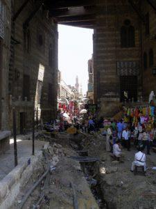 Hidden Cairo by mumamafia