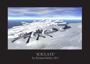 Iciclate by RIKINI