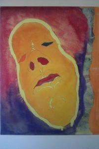 Portrait of Nobody by Ben Fish