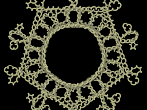 Lace series iv by KatWal