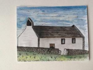 Chapel by Nicola Foley