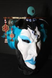 Gong Gong by Myriad Designs