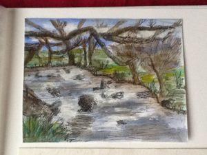 River by Nicola Foley