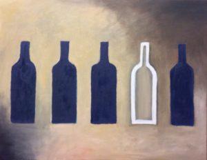 Bottled by john Budden