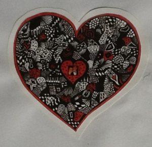 Valentine by Nicola Foley