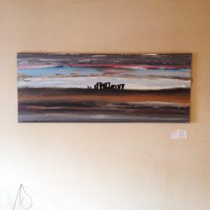 Stonehenge by Darryn Michael