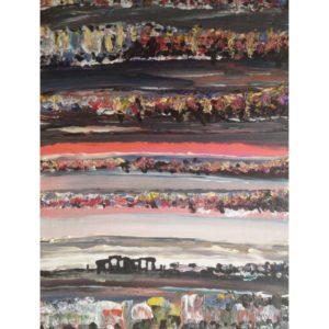 Stonehenge 2015 by Darryn Michael