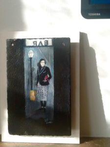 Bette Davies by Jill Green