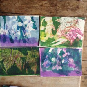 Acrlic prints by Carole Bennett