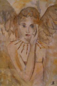 Angel 2 by Pamela