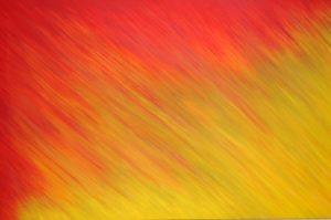 Solar flare by Pamela