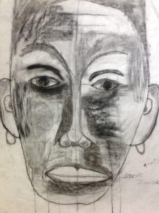 Ebony Culture by Steve Junor