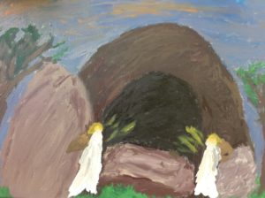 The Empty Tomb by O'Donnell