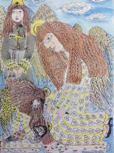 Heaven by Rosemary Seaton