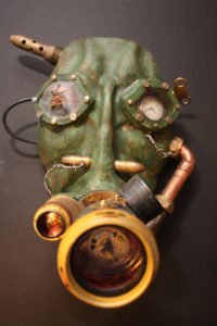 Gas by Myriad Designs