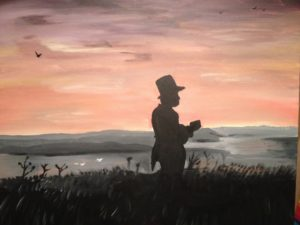 Mr Turner by Emotions