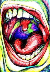 Revulsion by TEMPOK