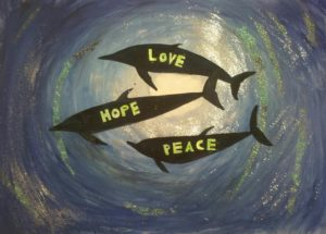 Friendship by Nicola Foley
