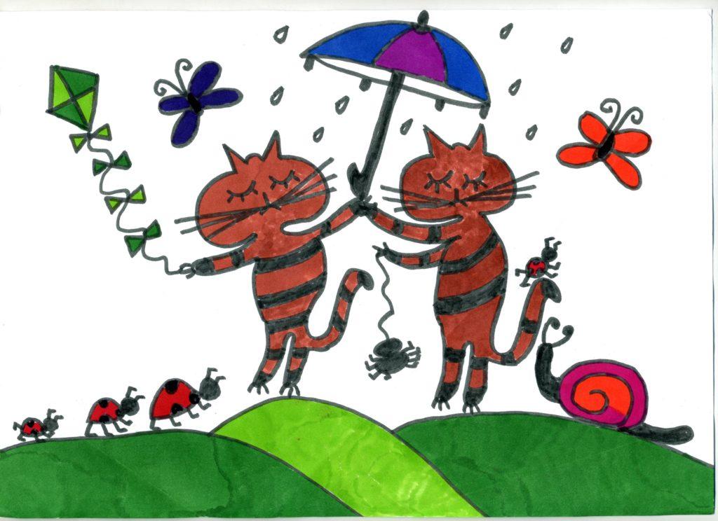 35473    5455    Kitties in the rain    NULL    7953