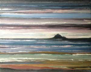 St. Michael's Mount by Darryn Michael