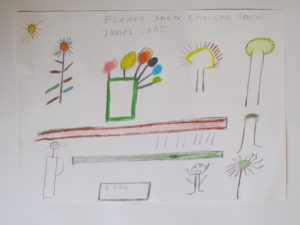 Chelsea Flower Show by James Cant