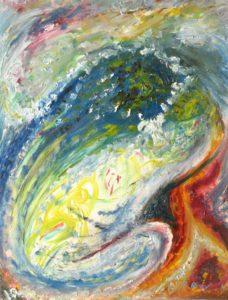 Stardust by Richard Bray