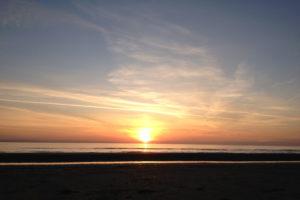 Sunset by Sass