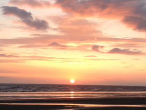 Sunset no.2 by Sass