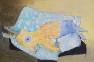 Hare by Keith  Honeyman