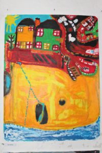 St Ives by Sam While