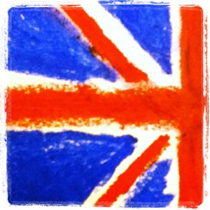 Flag by Sam Randall