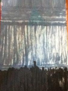 Greyscale Storm by Sam Randall