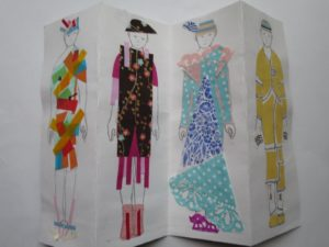 more fashion front by Romilly Jardine