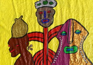 King of Ibadan II by Amy's Postures IV