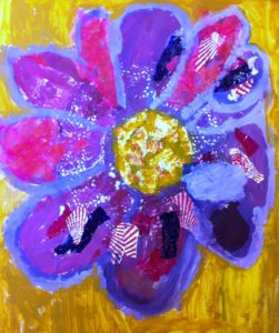 Sweety Flower by Marieanne Greenlees