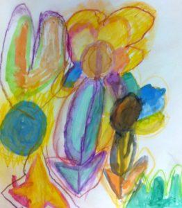 fleur by Marieanne Greenlees