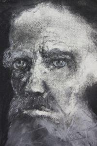 The Survivor by Keith Fitton