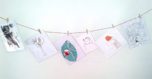 cards and badges by Tree Frog