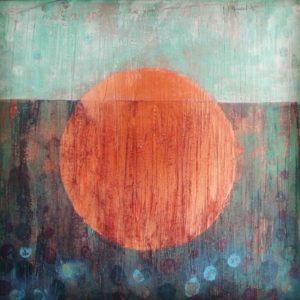 Hidden Depths by Lou Pea