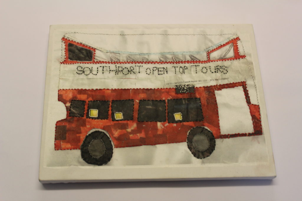 29177 || 4738 || Southport Open Top Tours || If you intend to put this work up for sale || 7378