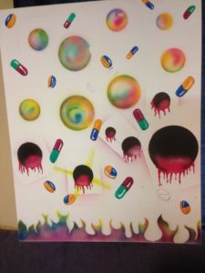 not all meds work for all by Malcolm Darling