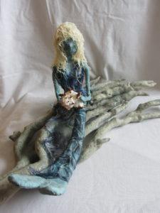 Mermaid by J. Holmes