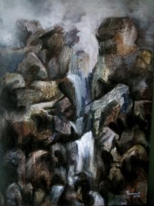 stones by Roshan Pradhan