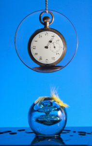 Timepiece by Lyeekha
