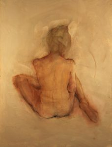 nude by Athol Tufnell