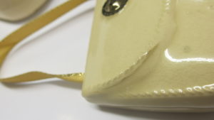 Blingy purses by Louise  Paterson