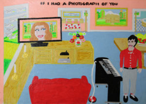 If I had a photograph of you by Stephen Humphrey