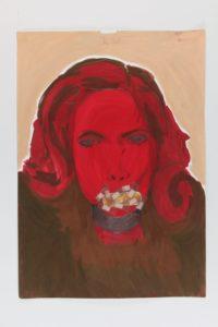 The Poet by Ramona Ciucan