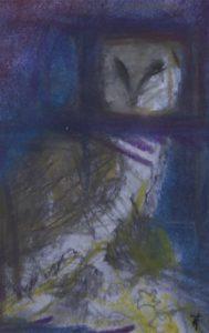 Barn Owlish by Keith Fitton